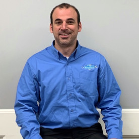Chris Underwood - Service Manager