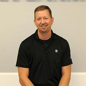 Preston James - Lead Technician