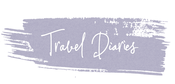 Travel Diaries Blog | Simply Living | The Soulful Cook