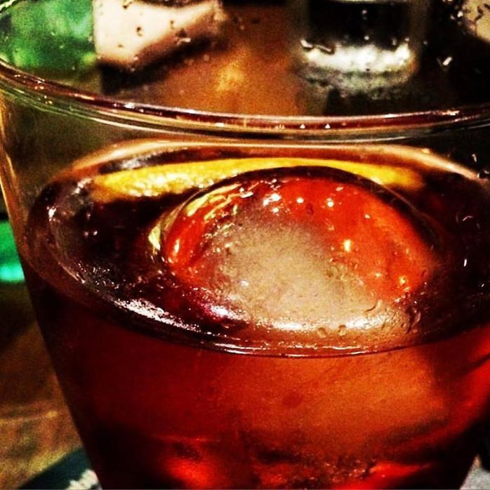 3 ingredientes: negroni, um drink no inverno