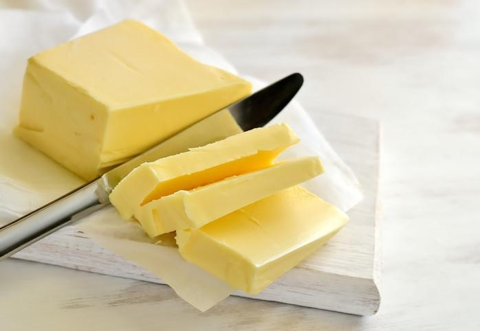 Manteiga: com sal ou sem sal?