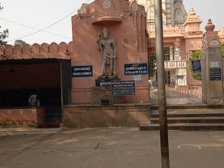 Visit BHU and Assi Ghat in Varanasi 2 Hours Tour