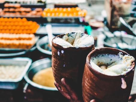 Exclusive Food Tour in Varanasi with Locals