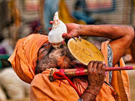 Varanasi Full Day tour @ 3800 INR