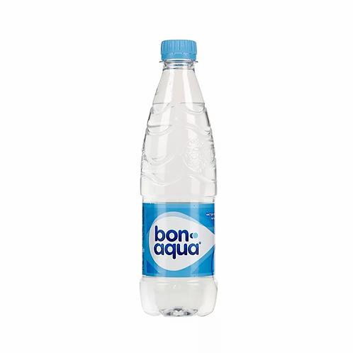 Вода Bonaqua питьевая негазированная 500 мл