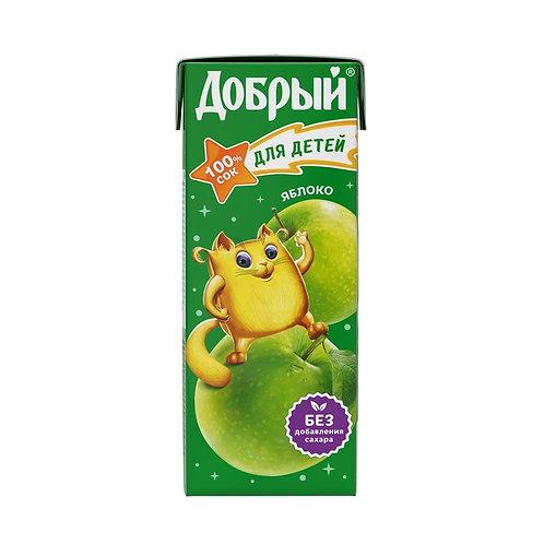 Сок Добрый 200 мл