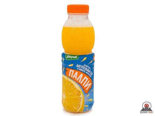 Добрый Палпи Апельсин