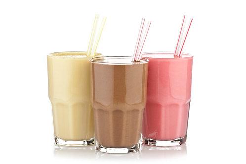 Молочный коктейль 400 мл