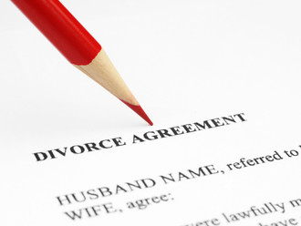 Why a Divorce Might be a Good Time to Evaluate Real a Real Property Tax Bill