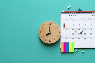 Ten Timeless Skills in Time Management