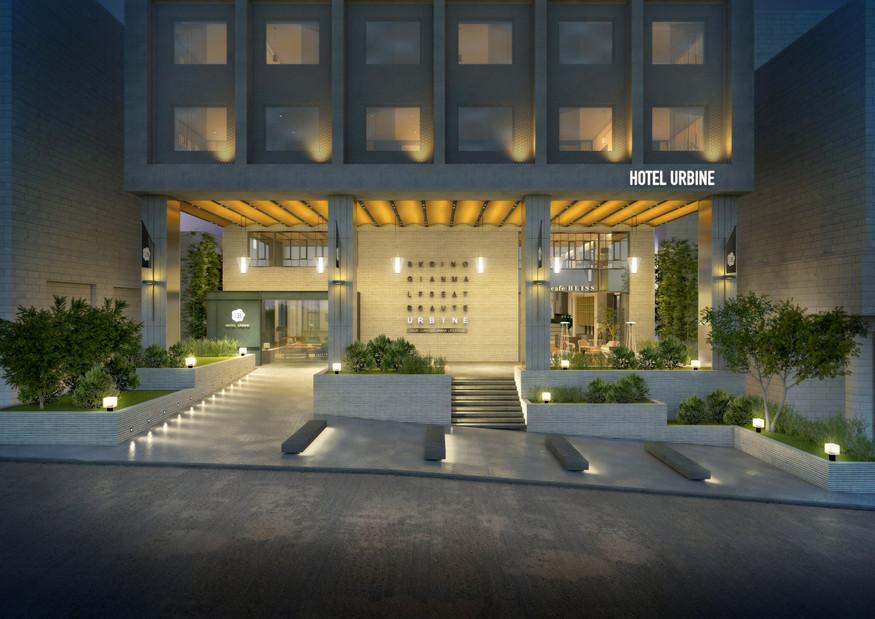 NEWV Hotel