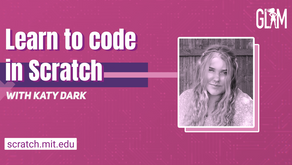 Get coding with Scratch