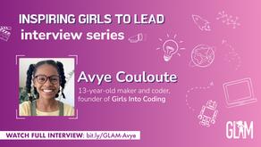 Meet Role Model, Trailblazer and Entrepreneur Avye Couloute