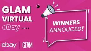 GLAM Virtual eBay: Pitch-perfect!