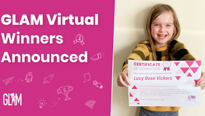 Winner of GLAM Virtual Announced