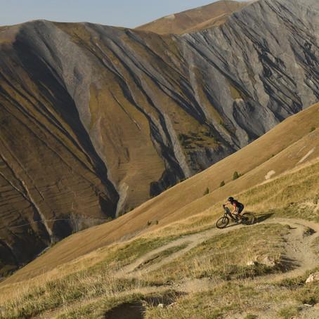 En septembre, VTT de montagne !