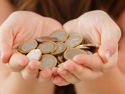 10 maneiras de economizar dinheiro