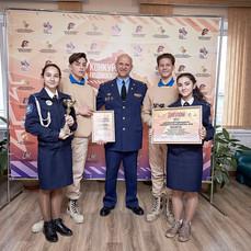 25 марта объявят имена победителей патриотических конкурсов