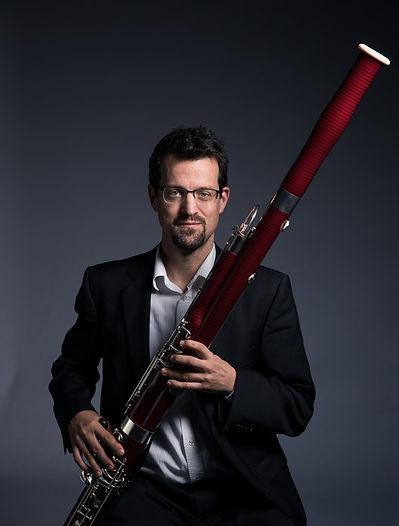 Marc Vallon Savary Review | Lyndon Watts | Bassoonist