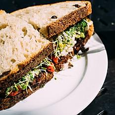 Standard Sandwich Selection - $9.90 per person