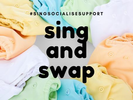 Sing and Swap- 3 February
