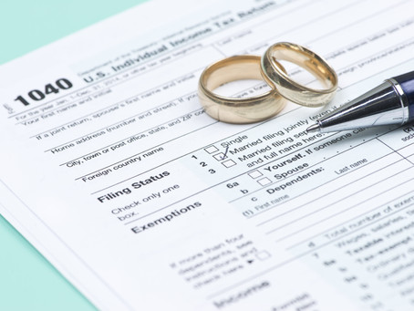 U.S. Personal Tax filing requirement for Americans living abroad