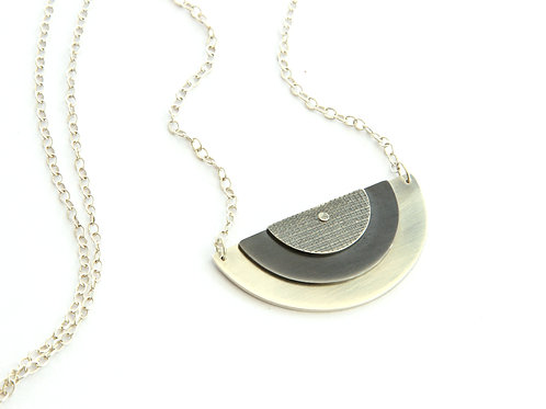 Inverse Necklace