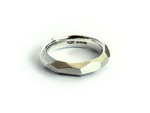 Facet Ring #3