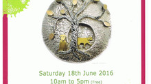 Forest Jewels Jewellery Fair