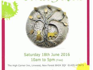 Forest Jewels Jewellery Fair