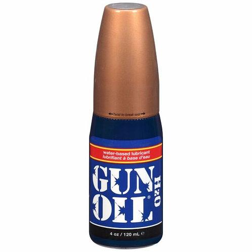 Gun Oil H20 4oz