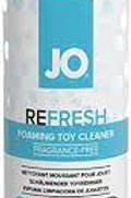 4 IN 1 PURE & CLEAN FOAMING CLEANER