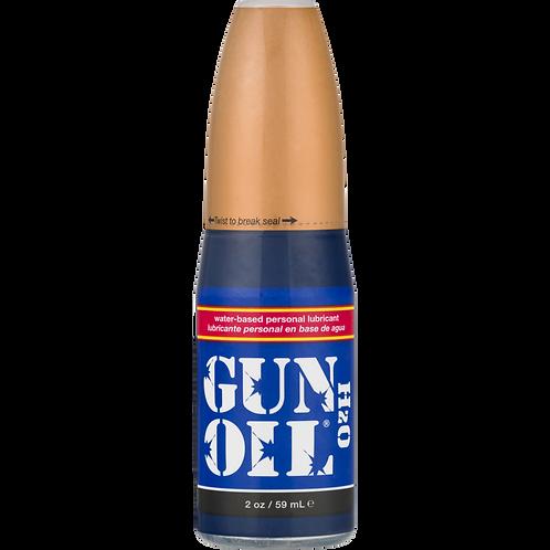 Gun Oil H20 2oz