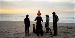 Family On Beach jpg