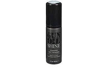 GUN OIL Shine Foaming Toy Cleanser