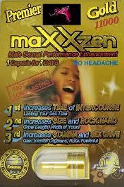 MAXX ZEN