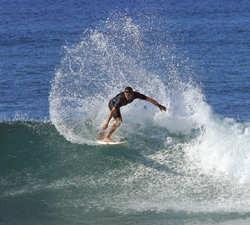surf baja