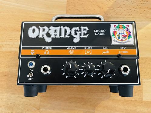 Ampli Orange Micro Dark