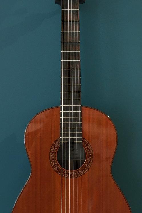YAMAHA CG-170CA