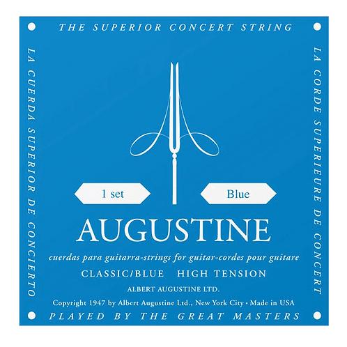 Cordes Classiques Augustine Bleue Forte tension