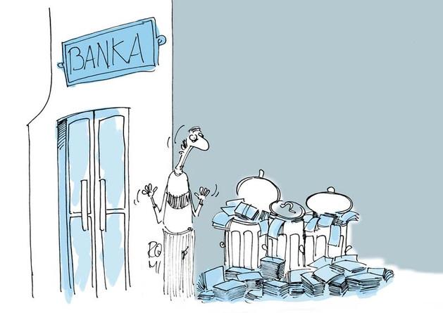 Peniaze a peníze...