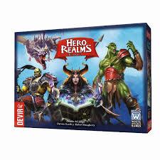 Hero Realms: Character Pack - Sobre de Personaje