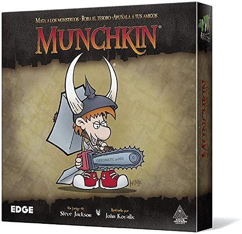 Munchkin en español