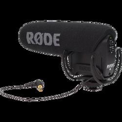 Rode Microfon