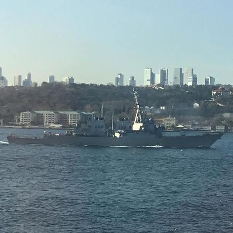USS Ross 71 - 23.02.2020