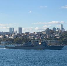 USS Porter 78 - 12.10.2019