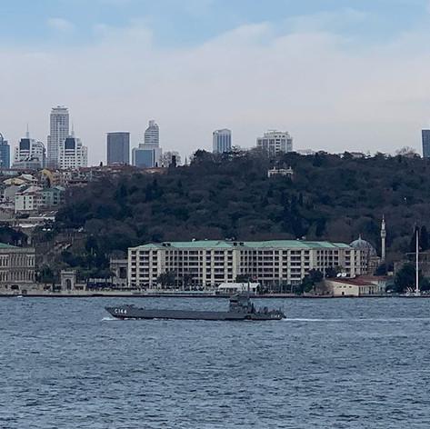 TCG Ç144 - 27.02.2020
