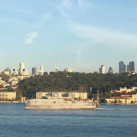USNS Yuma - 23.09.2019