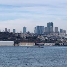TCG Ç140 - 27.02.2020