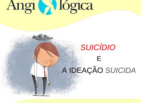 Suicídio e a Ideação Suicida
